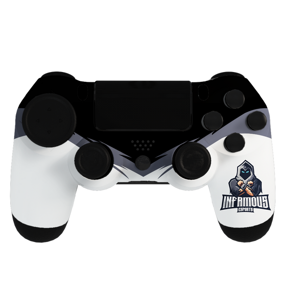 Infamous PlayStation 4 Controller