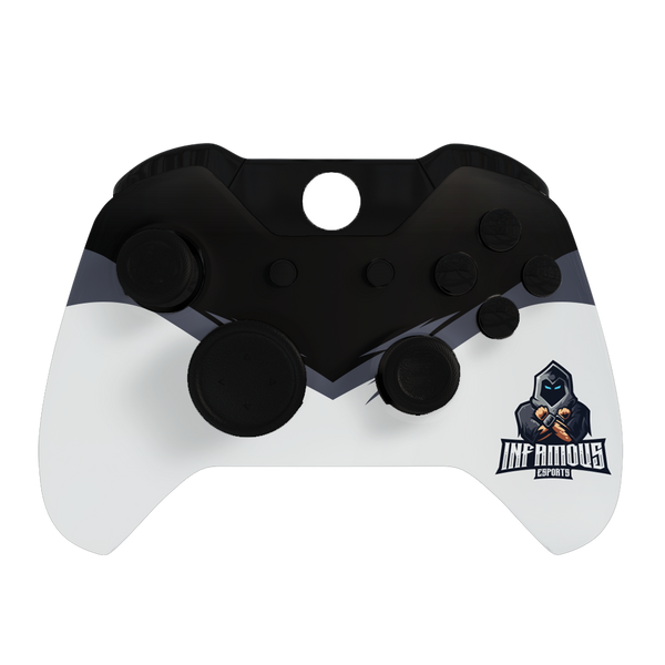 Infamous Xbox One Controller