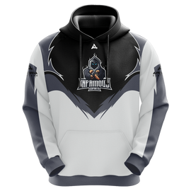 Infamous Sublimated Hoodie
