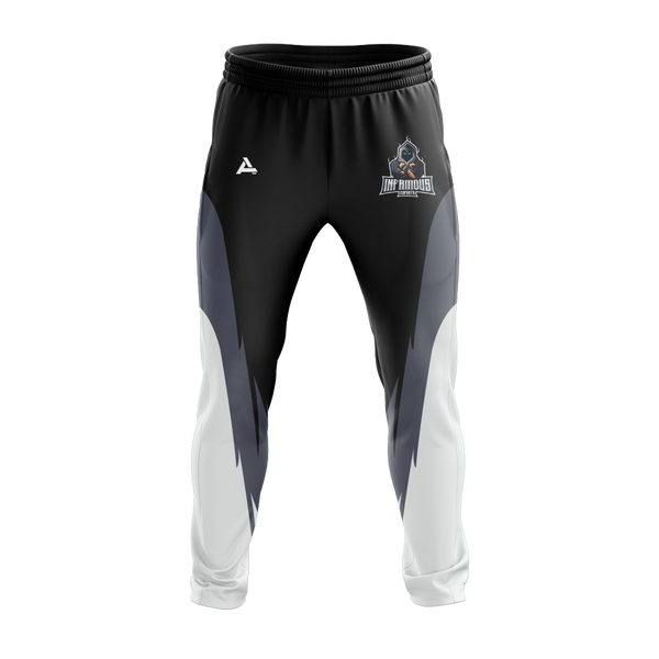 Infamous Sublimated Sweatpants
