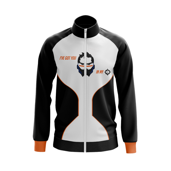 Got You In My Sights Pro Jacket