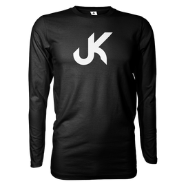 Justkiddin Long Sleeve T-Shirt