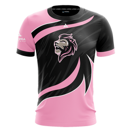 JaredFPS Short Sleeve Jersey - Pink