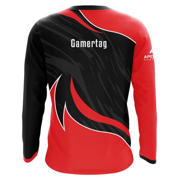 JaredFPS Long Sleeve Jersey