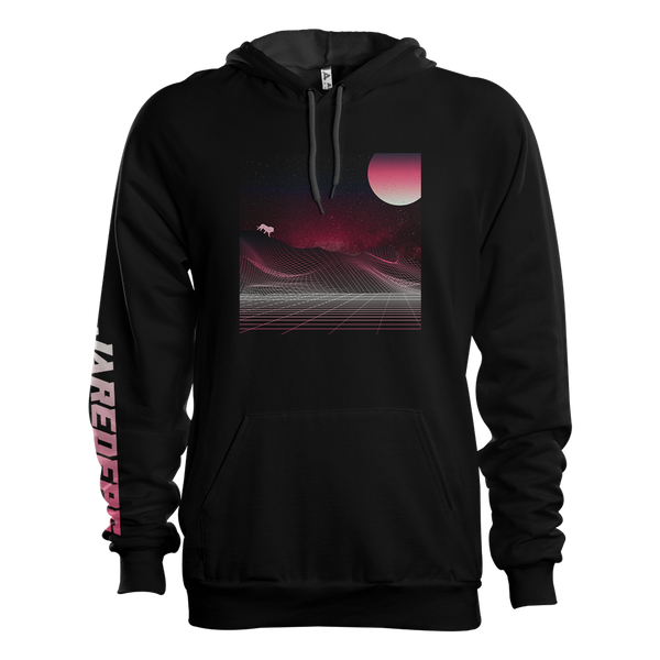 "JaredFPS ""Into The Night"" Hoodie"