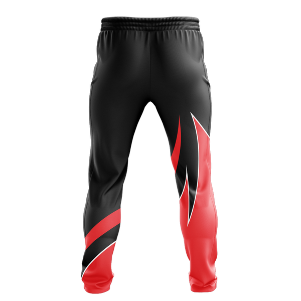 JaredFPS Sublimated Sweatpants