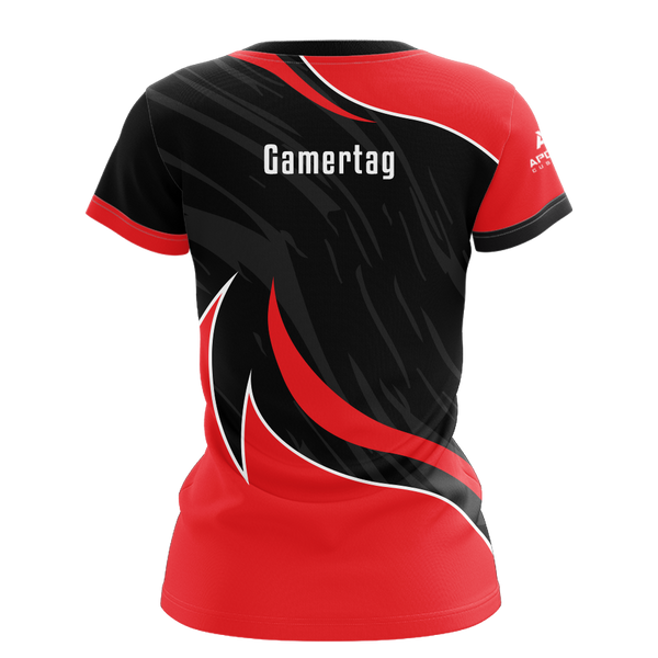 JaredFPS Women's Short Sleeve Jersey