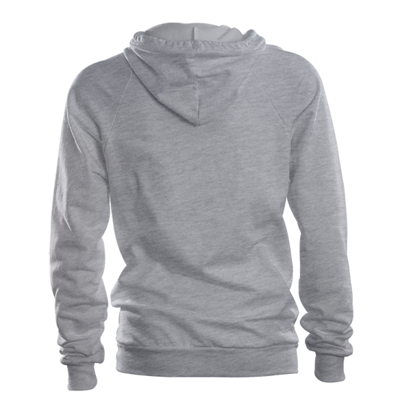 JerkyXP Hoodie - Athletic Heather