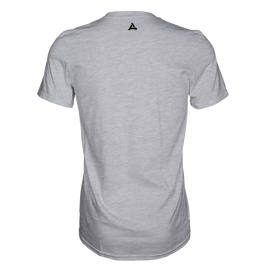 JerkyXP T-Shirt - Heather Grey