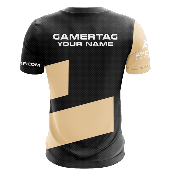"JerkyXP ""Garlic"" Short Sleeve Jersey"