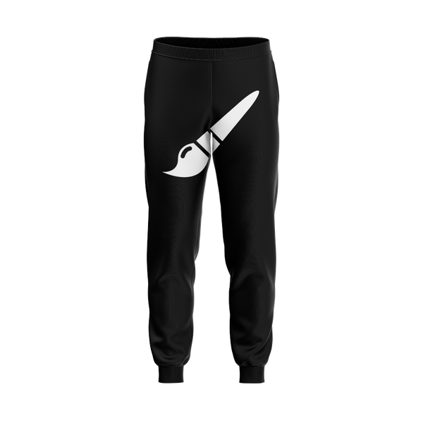 Sublimated Joggers Design
