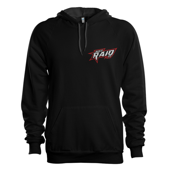 Just Raid It Special Hoodie