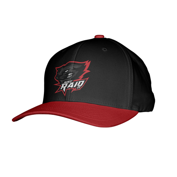 Just Raid It Flexfit Hat