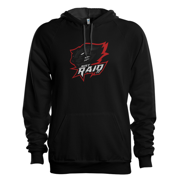 Just Raid It Hoodie