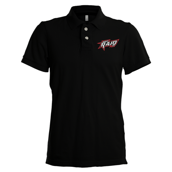 Just Raid It Polo Shirt