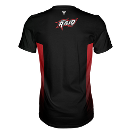 Just Raid It Sublimated T-Shirt