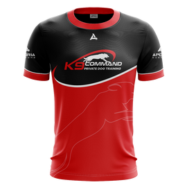 K9 Command Short Sleeve Jersey