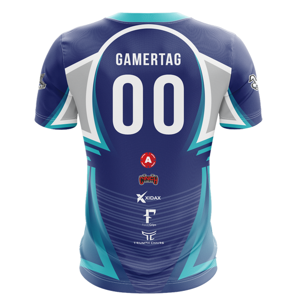 TeamKGK Short Sleeve Jersey