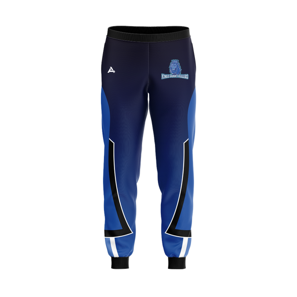 TeamKGK Sublimated Joggers