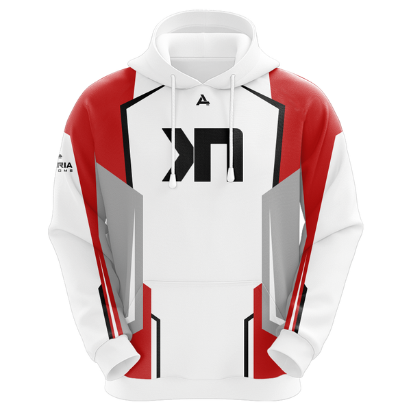 KN Sublimated Hoodie