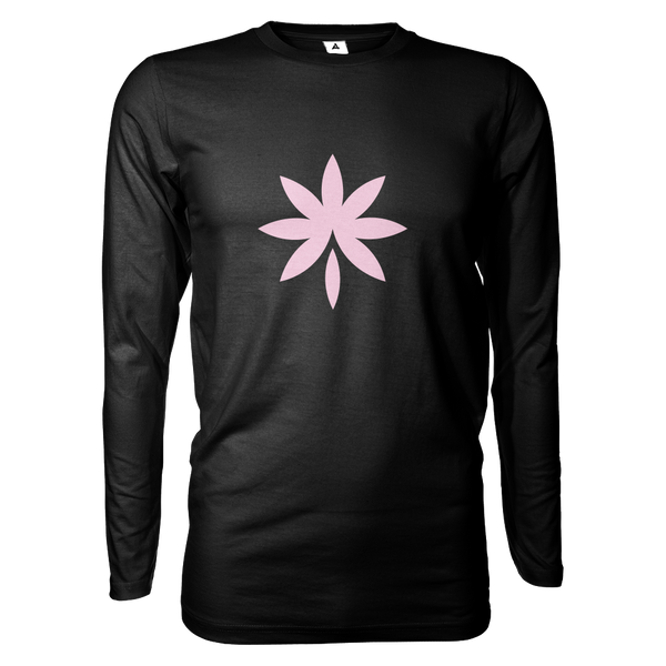 Kazoku Nation Long Sleeve Shirt
