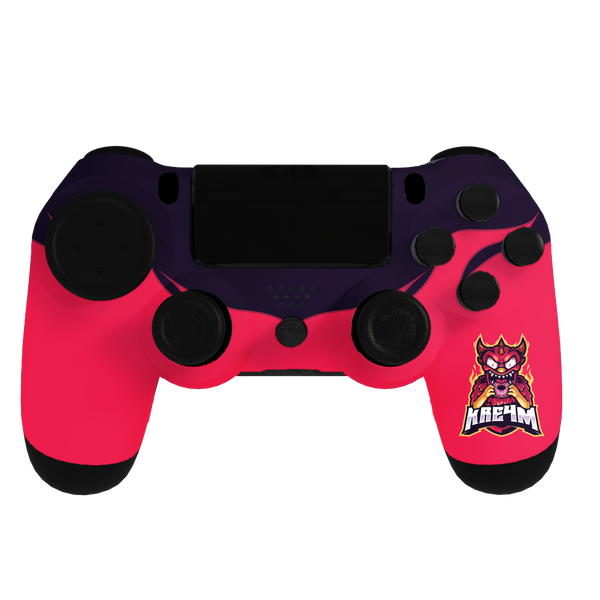 Kre4m Clan PlayStation 4 Controller