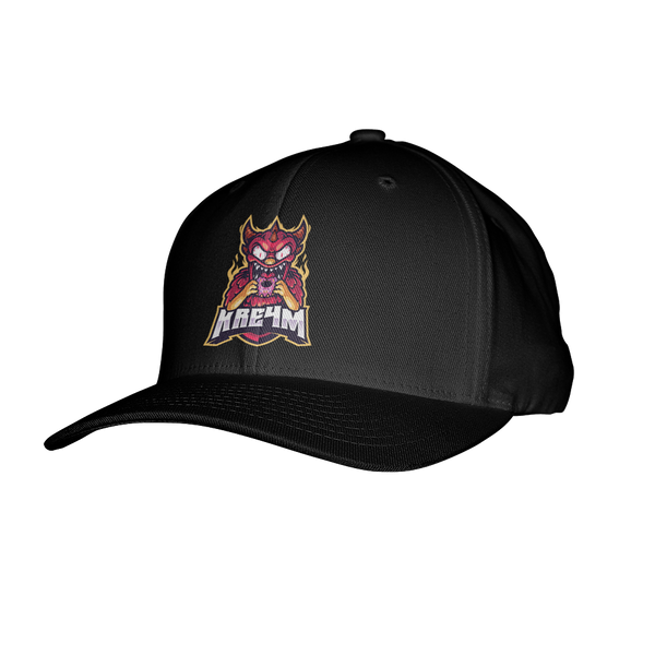 Kre4m Clan Flexfit Hat