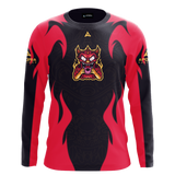 Kre4m Clan Long Sleeve Jersey
