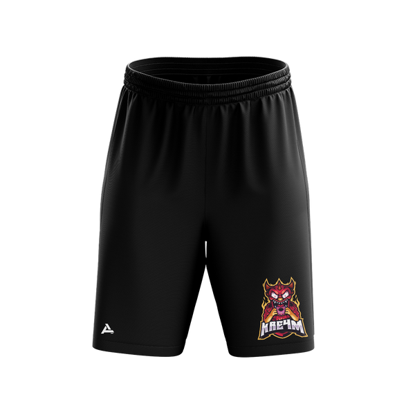 Kre4m Clan Shorts