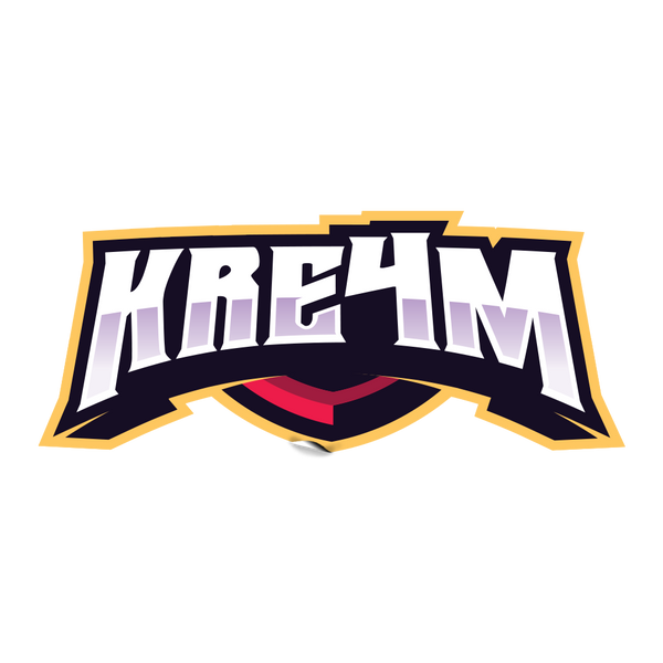 Kre4m Clan Sticker V3