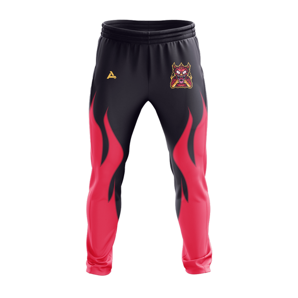 Kre4m Clan Sublimated Sweatpants