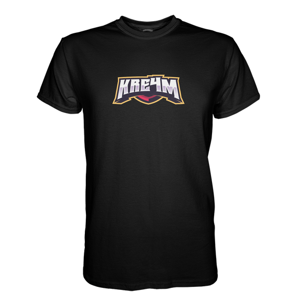 Kre4m Clan T-Shirt V3