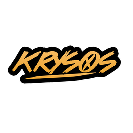Team Krysos Sticker