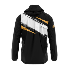 Team Krysos Sublimated Windbreaker w/Hood