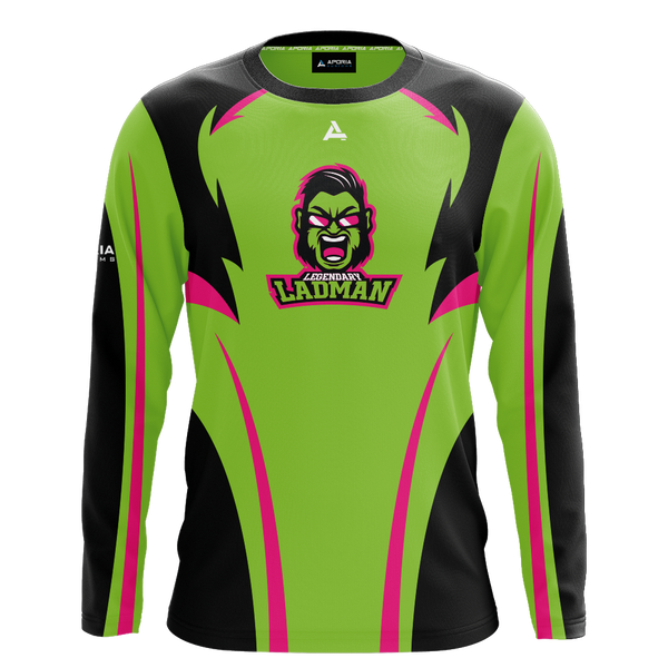 Ladman Long Sleeve Jersey