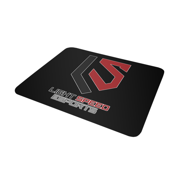 Light Speed Mousepad