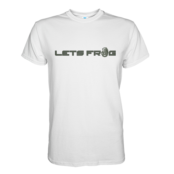 Let's Frag T-Shirt