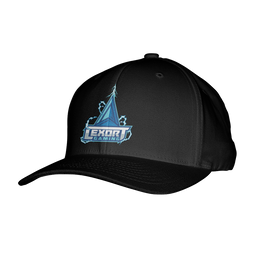 Lexort Gaming Flexfit Hat