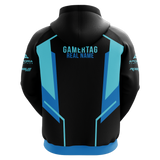 Lexort Gaming Sublimated Hoodie