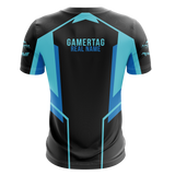 Lexort Gaming Short Sleeve Jersey