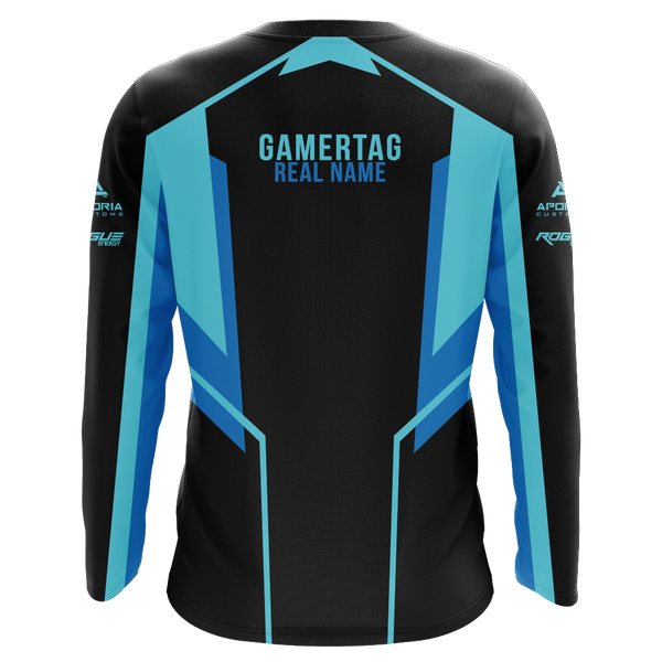 Lexort Gaming Long Sleeve Jersey
