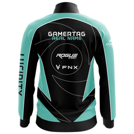 Lucidity Gaming Pro Jacket