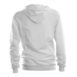Lucidity Gaming White Hoodie