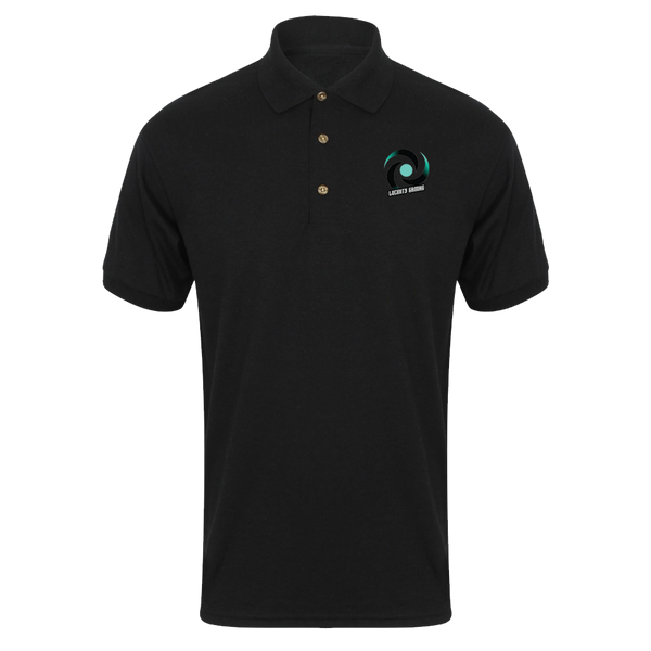 Lucidity Gaming Polo Shirt