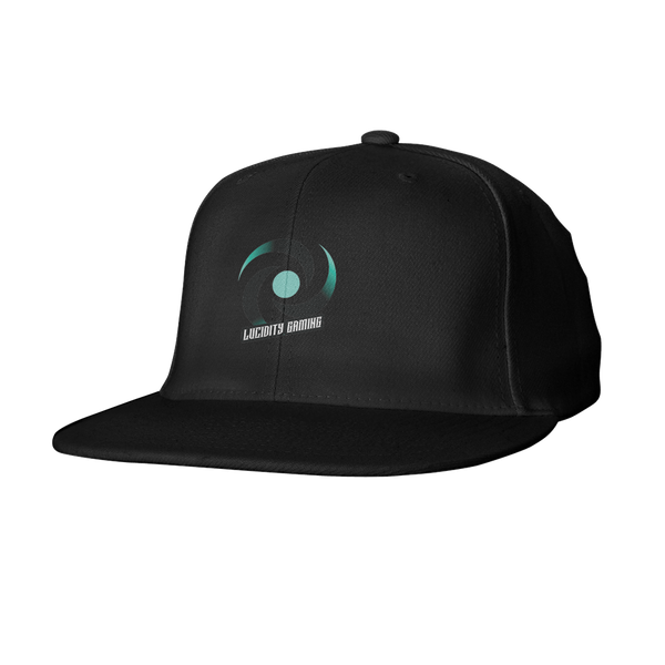 Lucidity Gaming Snapback Hat