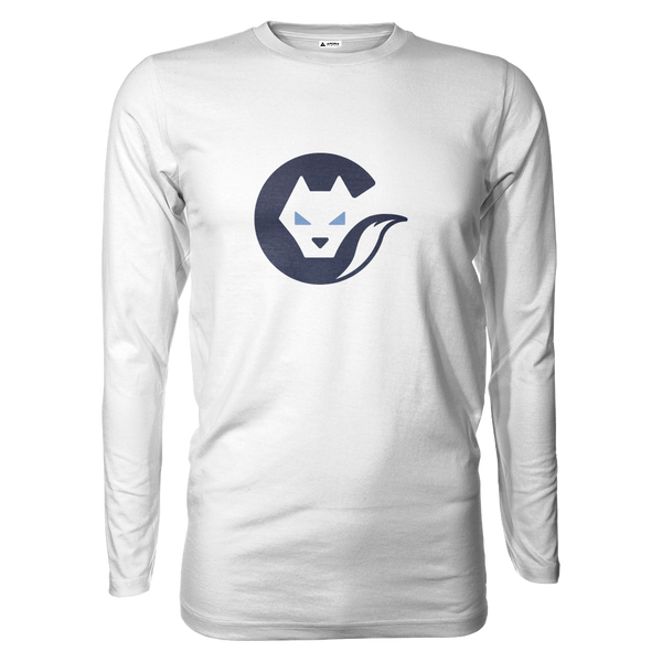 LuckyShots Logo Long Sleeve Shirt
