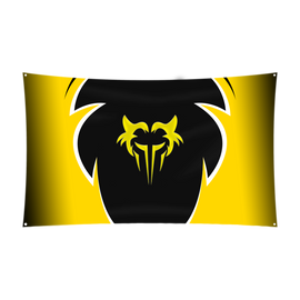 Team Lycan Flag