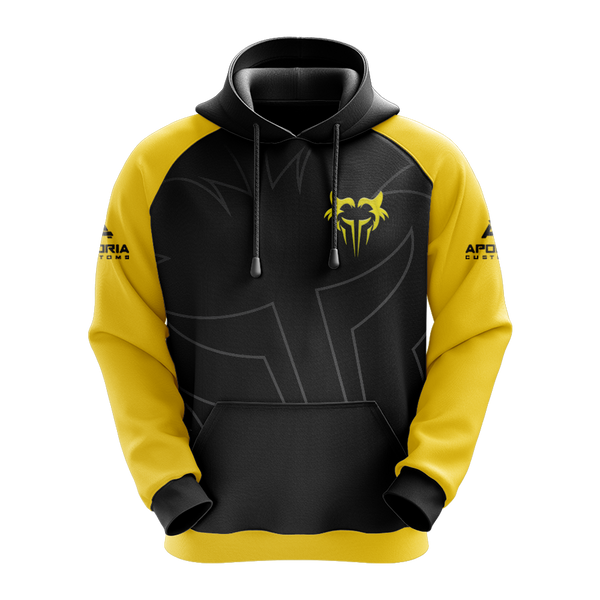 Team Lycan Sublimated Hoodie