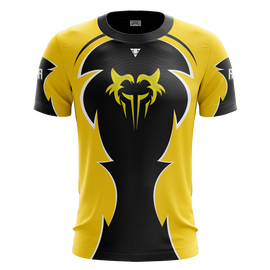 Team Lycan Short Sleeve Jersey