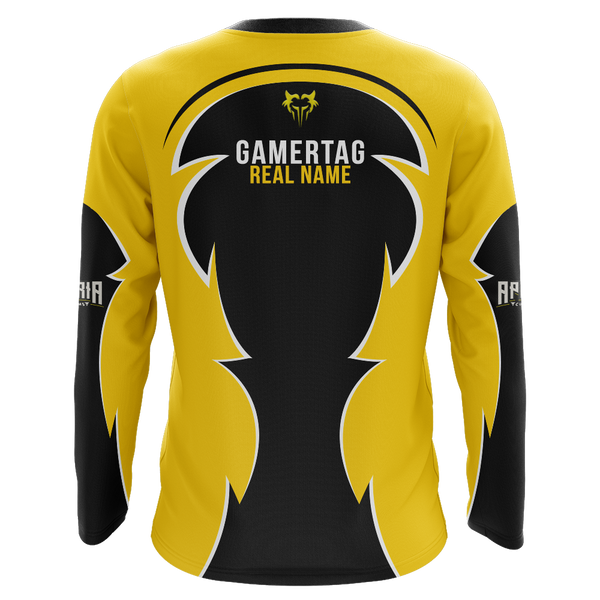 Team Lycan Long Sleeve Jersey